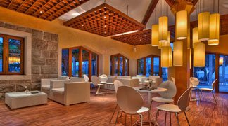 Special Dining Venue - Olive, Sveti Stefan, Montenegro