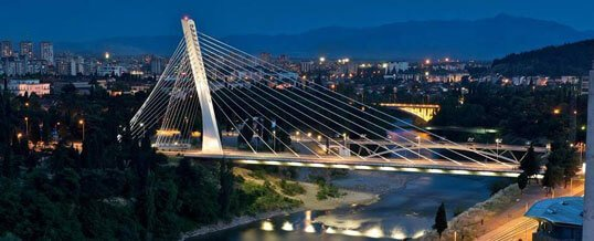 Podgorica Meetings & Conferences