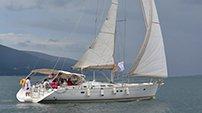 Charter - Sailing Boats