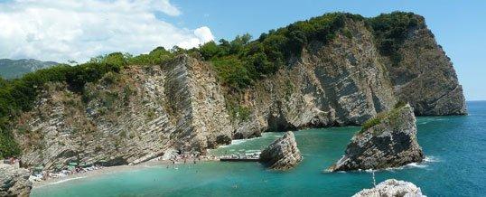 Saint Nikola island – Montenegro