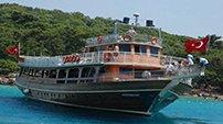 Charter Boats - Knez Lipovac