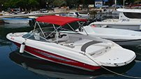 Charter - Speed Boats