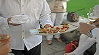 View more about Catering Events with Talas-M