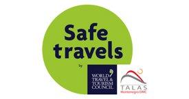 WTCC SafeTravels - Talas-Montenegro DMC