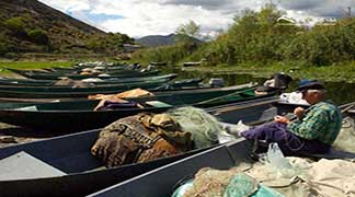 Special Montenegro Incentive Programs - Fishermen Experience