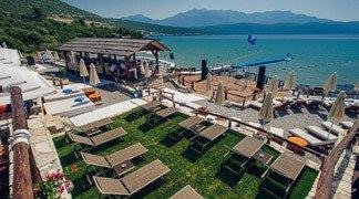 Beach Club Corporate Events Montenegro - Almara Beach, Tivat Montenegro