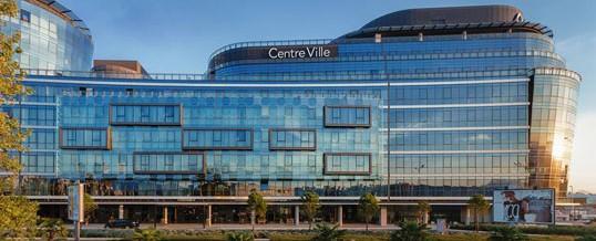 Centre Ville Hotel & Experiences
