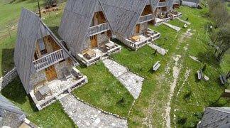 Etno Village Canyon Nevido