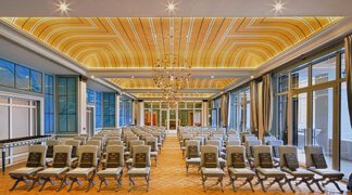 Conference Hotels Montenegro - Hotel Regent Porto Montenegro