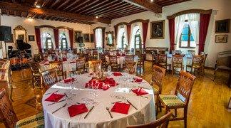 Best Indoor Venues - Maritime Museum Perast Montenegro