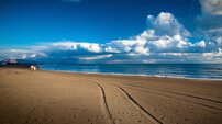 Montenegro incentive programs big beach Ulcinj