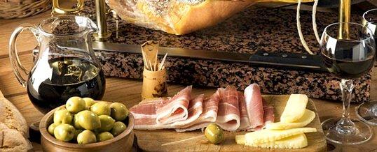 Montenegro Local Food