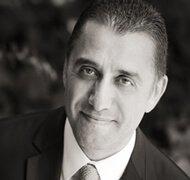 DMC REP Turkey Founder Omur Yeker