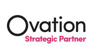 ovation strategic partner 2021