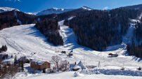 Montenegro Winter Spots Accommodation Kolasin