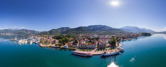 Tivat – Event Destination in Montenegro