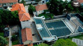 Tivat Summer Stage Theatre  Montenegro